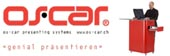 Michael Schenk, Inhaber os-car presenting systems®